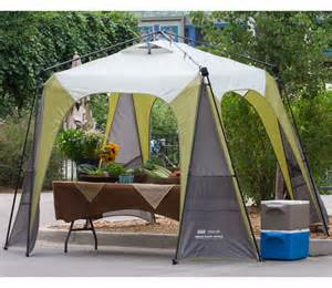 Event Canopies by Coleman 10x10 Instant Event Shade Canopy Sportsman S