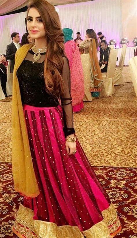 haya niazi pakistani bridal dresses pakistani wedding
