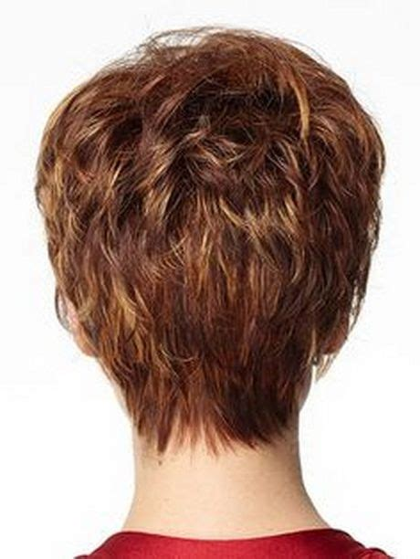 woman short hair cut with a defined point in the back best 25 stacked hairstyles ideas on pinterest woman