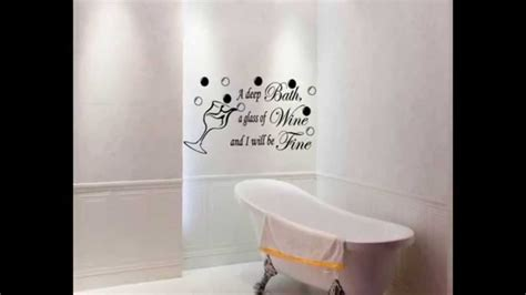 quotes for bathroom bathroom wall quotes like success
