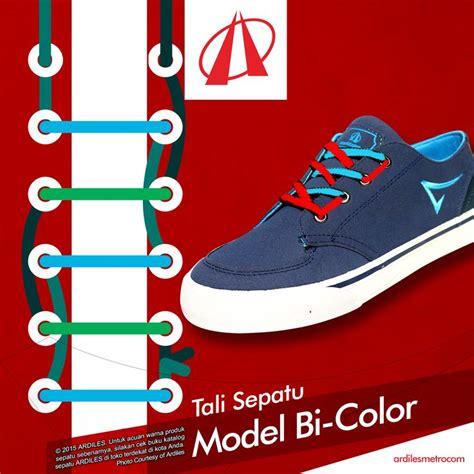 Sepatu Ardiles Adventure ardiles sneakers kali ini model sepatu yang akan