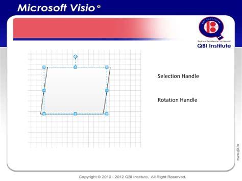 rotate visio drawing microsoft visio detailed presentation