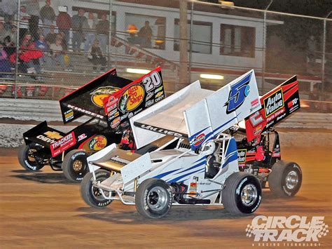 Sprint Car Racing by 301 Moved Permanently