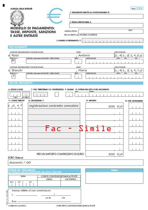 contratto di comodato d uso gratuito beni mobili modelli di comodato duso contratto di comodato d uso di