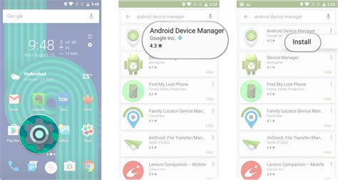 manage android devices find your phone the ultimate guide to android device manager android central