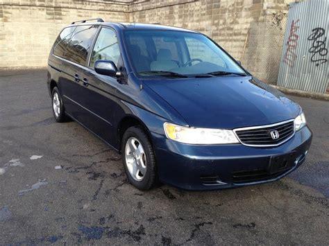 2000 Honda Odyssey by 2000 Honda Odyssey Used Transmission For Sale