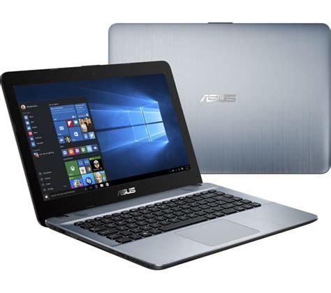 Asus Notebook Pc P550l asus vivobook max x441 14 quot laptop silver deals pc world