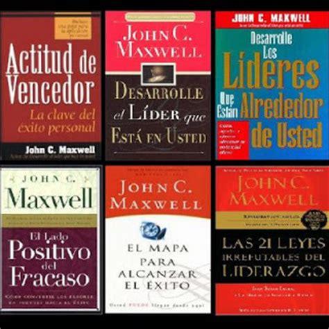 descargar libros de liderazgo cristiano gratis en pdf pack con los mejores libros de john c maxwell