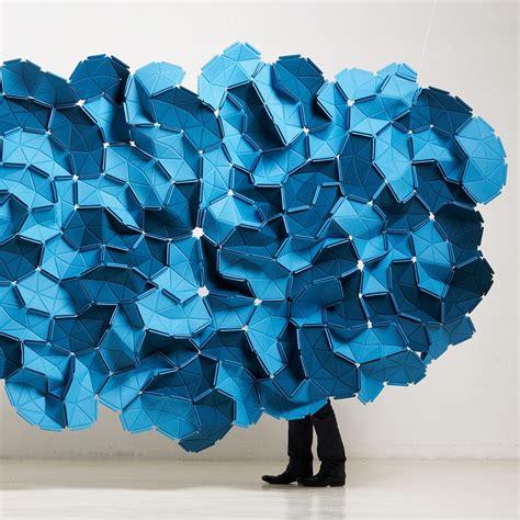 Wool Duvet Kvadrat Clouds Tempo 24 Pieces