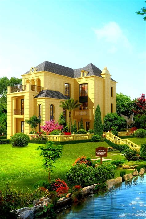 beautiful house wallpaper beautiful house wallpaper allwallpaper in 10490 pc en