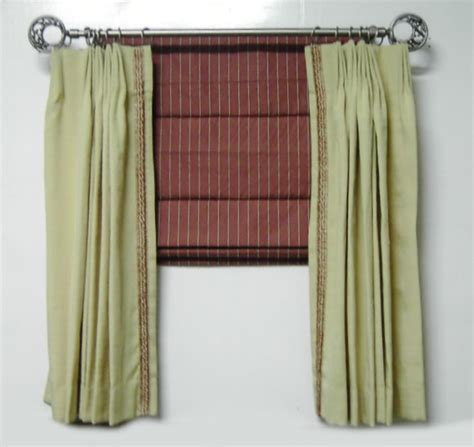 fan pleated drapes sles annick s unique creations