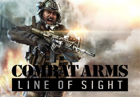line of sight combat arms line of sight mmohuts