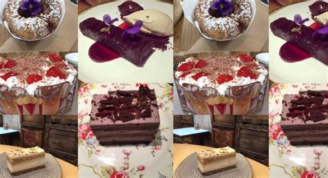 Pantry Desserts by Friday Favourites Desserts Tarian Pantry
