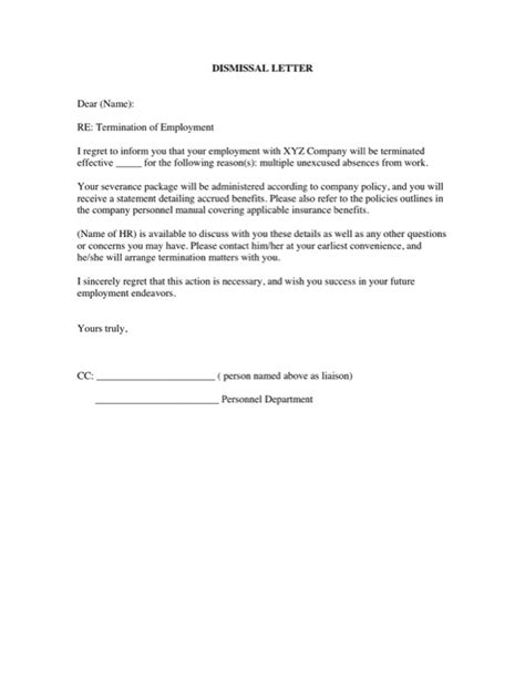 Cancellation Letter Due To Nonpayment contract termination letter due to nonpayment for free tidyform