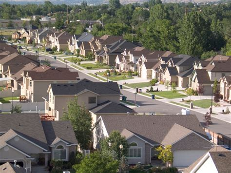 january 2010 the suburban urbanist new homes are cropping up in cities not suburbs grist