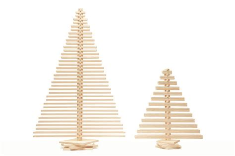 jubiltree a reusable wooden christmas tree one two tree a sustainable and reusable tree