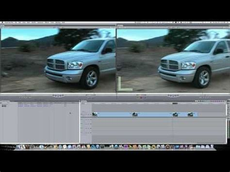 final cut pro change duration 26 best fcp 5 and 7 tutorials images on pinterest final