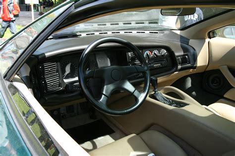 Jaguar Upholstery by Soubor Jaguar Xj220 1994 Interior Jpg Wikipedie