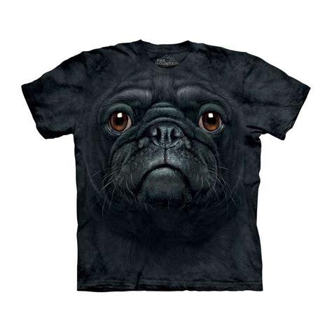 black pug clothing black pug t shirt clothingmonster
