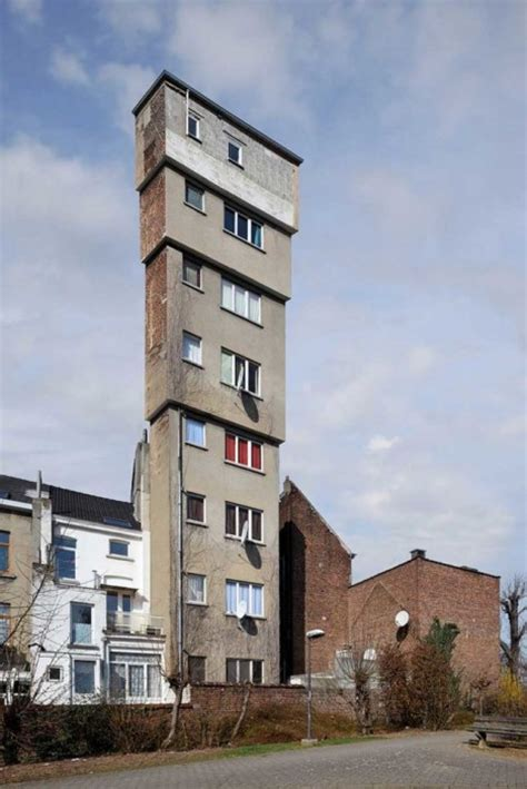 designboom ugly house architectural fiction 35 impossibly surreal structures