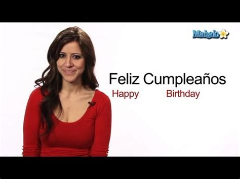 how to say happy in how to say quot happy birthday quot in