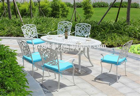 aluminum patio furniture sale 2015 sale cast aluminum outdoor furniture garden use