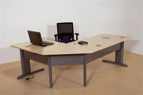 bureau angle droit bureau droit corial 120x80 avec angle 90 176 et retour 80x80