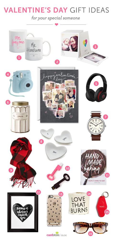 things to get a for valentines day s day gift ideas for your special someone