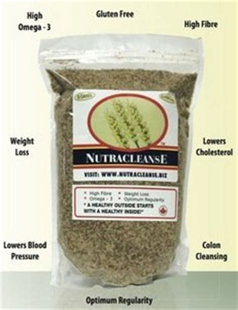 Nutra One Detox 1 by Nutracleanse 1kg 2 2lb Brand Nutracleanse
