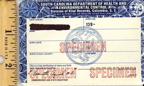South Carolina Birth Records The Really Form Obama Conspiracy Theories