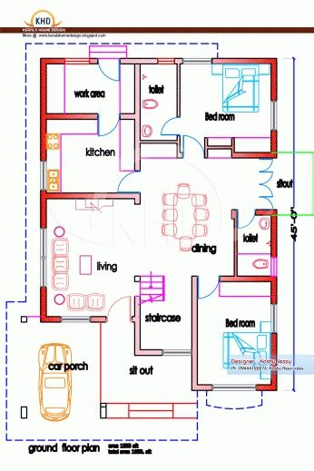 home plan design 1200 sq feet indian outstanding indian style house plans 1200 sq ft youtube