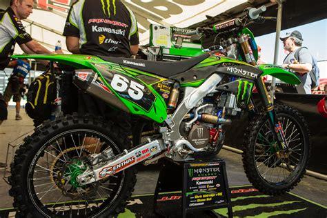 Energy Kawasaki Gear by Energy Pro Circuit Kawasaki Pit Bits 2015 Glen