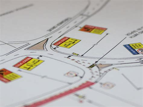 traffic management design qld services crompton concepts