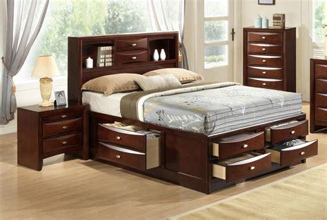 Bedroom Furniture Vancouver Platform Beds Exquisite Wood Elite Platform Bed With Storage Tucson Arizona Gflin