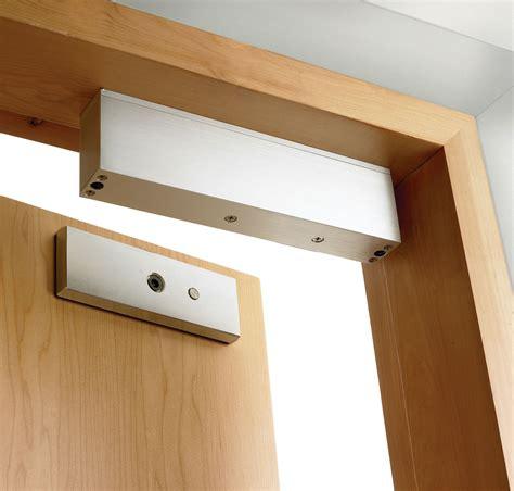 Magnetic Door Lock System by Buy Electro Magnetic Lock Maglock 600kg Hold Magnetic Door
