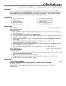 executive assistant resume examples best executive assistant resume example livecareer resume example executive assistant careerperfect com