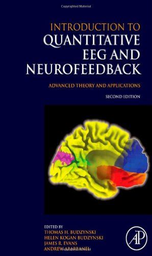 niedermeyer s electroencephalography basic principles clinical applications and related fields books introduction to quantitative eeg and neurofeedback