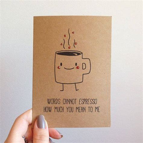 diy puns diy s day cards daily magazine