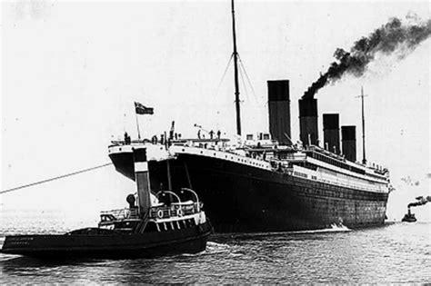 imagenes reales del titanic 1912 titanic la culpa fue del timonel cultura elmundo es