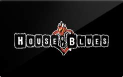 sell house of blues gift cards raise - House Of Blues Gift Card