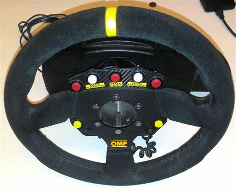 volante omp sim guida www piergm