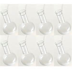 mini vasen 8 st 252 ck mini vasen glas zum h 228 ngen h 228 ngevasen minivasen