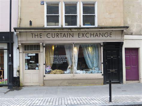 the curtain exchange the curtain exchange 187 widcombe association