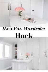 Closet Desk best 25 pax wardrobe ideas on pinterest ikea pax
