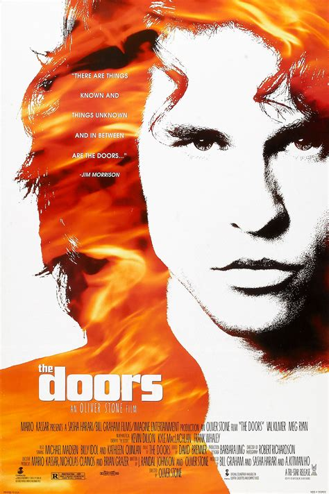 The Doors 1991 by February 12 2014 The Doors 1991 171 The League Of Dead