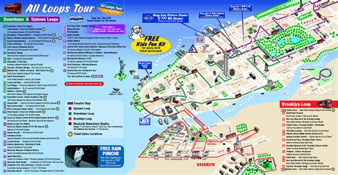 tourist map new york related keywords suggestions for new york tourism map