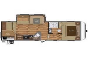 2015 hideout 295bhs floor plan 5th wheel keystone rv 5th wheel floor plans submited images