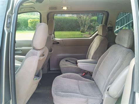 2002 Ford Windstar Interior by 2002 Ford Windstar Interior Pictures Cargurus