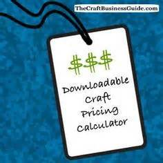 Handmade Jewelry Pricing Formula - 1000 ideas about craft booths on craft fairs
