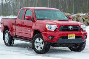 2014 Toyota Tacoma Specs 2014 Toyota Tacoma Release Date Specs Price Pictures